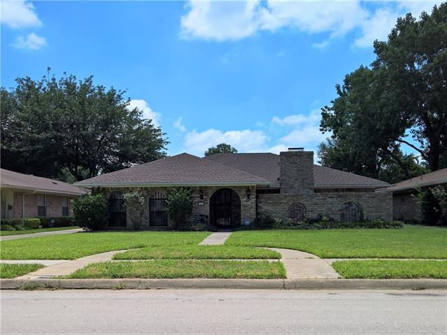 Photo of 1900 Anna Drive  Irving  TX