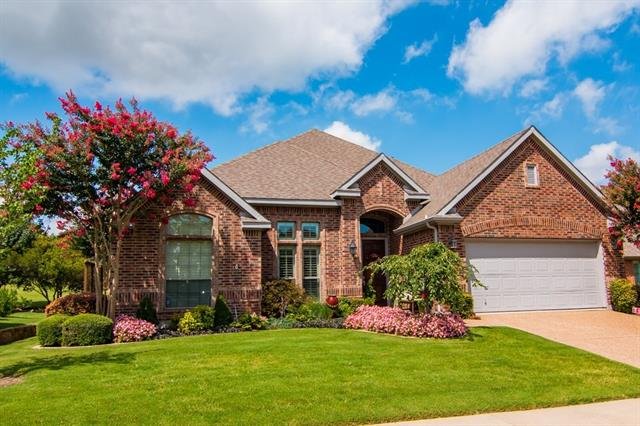 928 Scenic Ranch Circle, Fairview in Collin County, TX 75069 Home for Sale