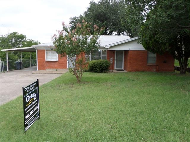 Photo of 8504 Gibbs Drive  White Settlement  TX