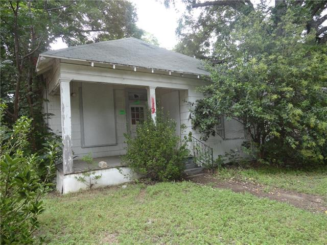 Photo of 1623 N 11th Street  Waco  TX