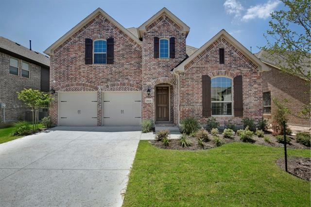 Photo of 16116 Benbrook Boulevard  Prosper  TX