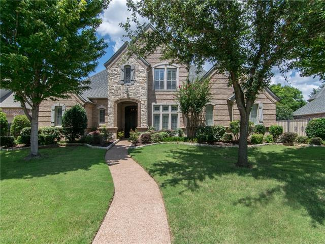 New Listings property for sale at 7002 SHEPARDS GLEN, Colleyville Texas 76034