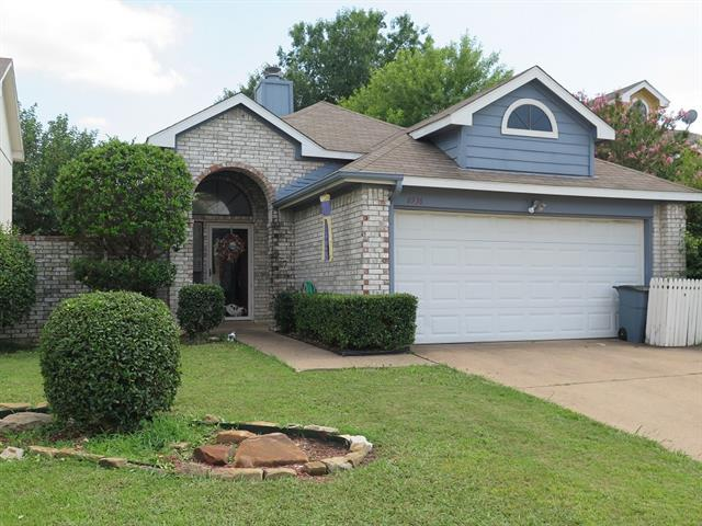 Photo of 6936 Driffield Circle  North Richland Hills  TX