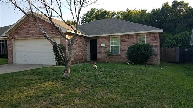 Photo of 8015 Megan Way  Dallas  TX