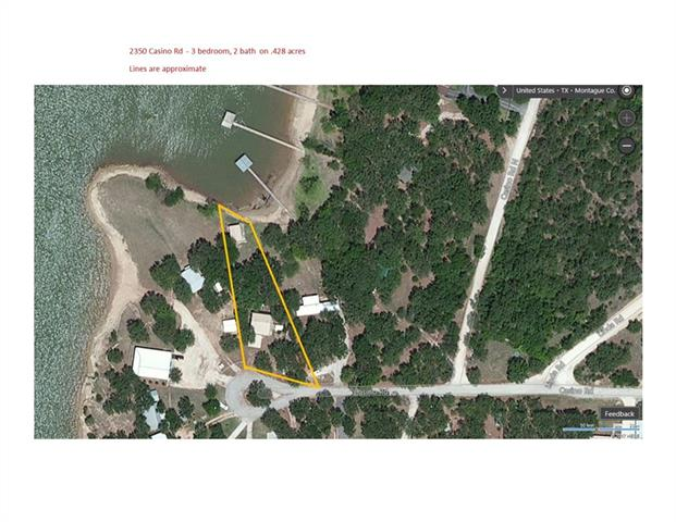 Photo of 2350 Casino Road  Nocona  TX