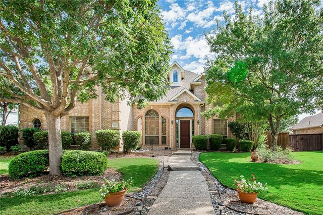 1722 Turnberry Lane, Allen, Texas