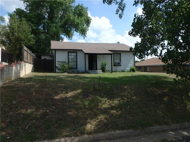 Photo of 195 Landover Drive  Euless  TX