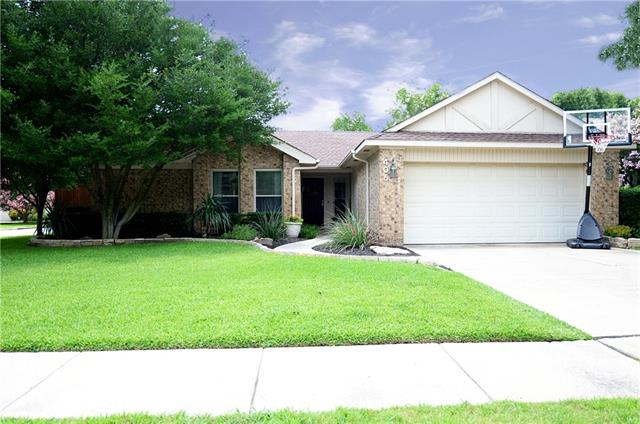 Photo of 406 Dillard Lane  Coppell  TX