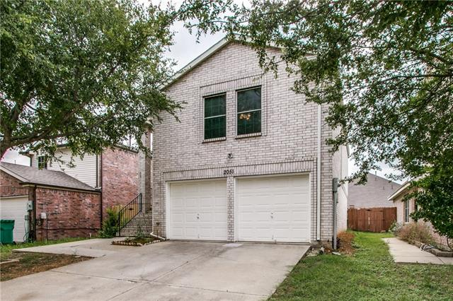 Photo of 2051 Talon Drive  Lewisville  TX