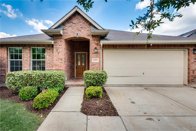 Photo of 12823 Serenity Drive  Frisco  TX