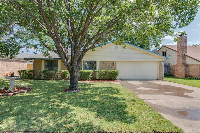 Photo of 3028 Meandering Way  Bedford  TX