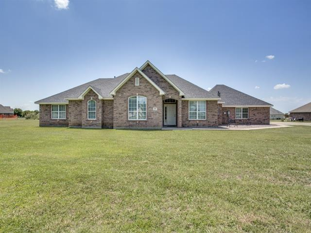 Photo of 1081 Pike Road  Gunter  TX