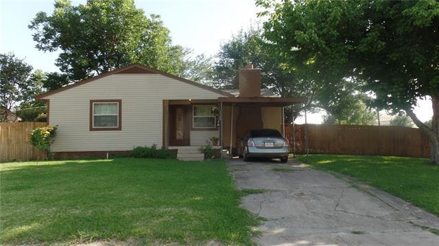 Photo of 1324 Gary Drive  Garland  TX
