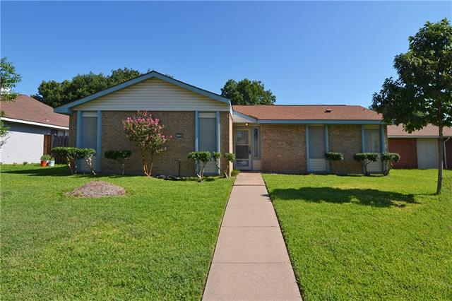 Photo of 1730 Timbercreek Drive  Garland  TX