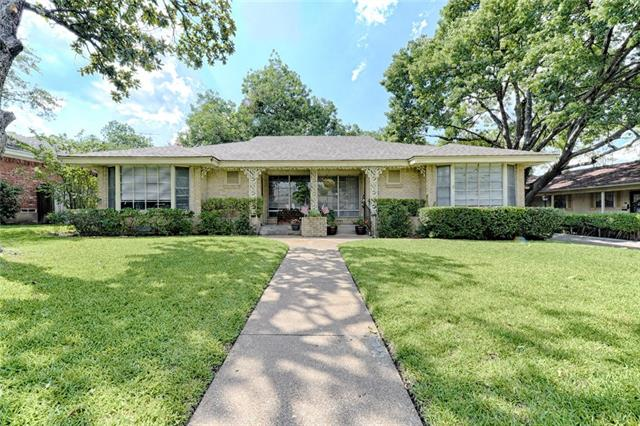Photo of 6519 Ravendale Lane  Dallas  TX