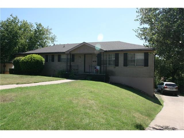 Photo of 7316 Natalie Drive  Fort Worth  TX
