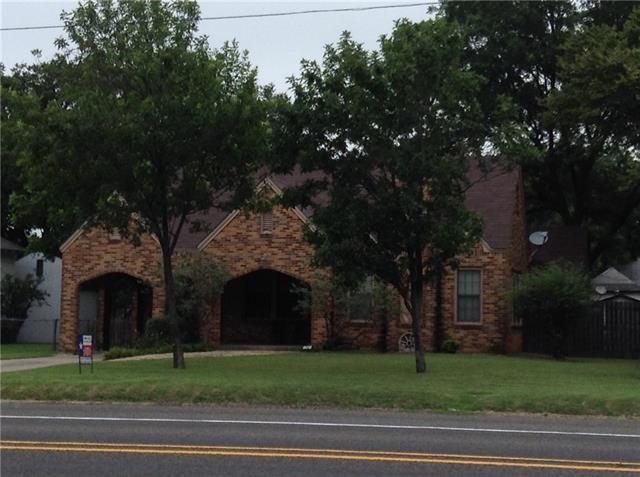 Photo of 604 N Magnolia Avenue  Hubbard  TX