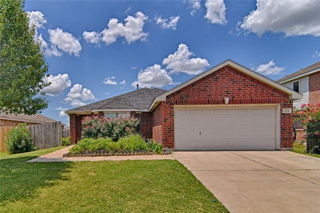 Photo of 514 Fossil Lake Court  Arlington  TX