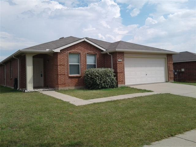 Photo of 3322 Lipizzan Drive  Denton  TX
