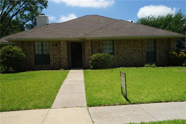 Photo of 4532 Cleveland Drive  Plano  TX