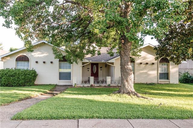 Photo of 3150 Lockmoor Lane  Dallas  TX