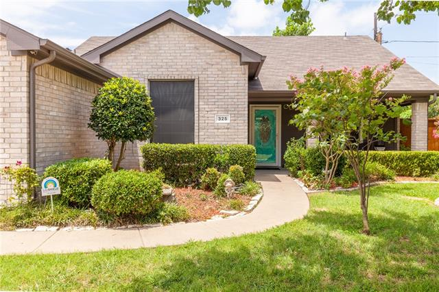 Photo of 325 Pin Oak Lane  Royse City  TX