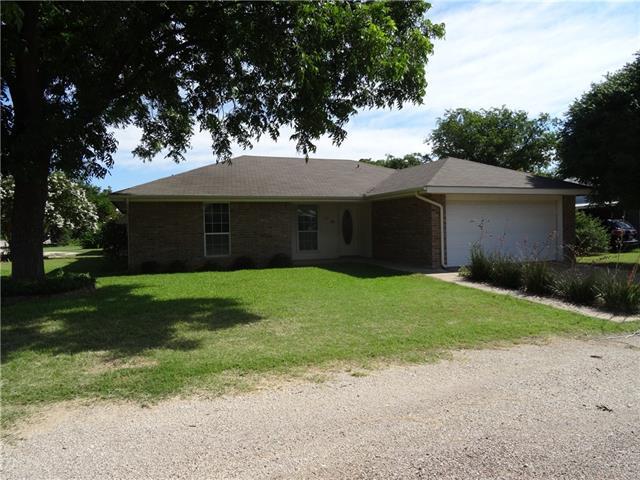 Photo of 340 W 2nd Street  Baird  TX