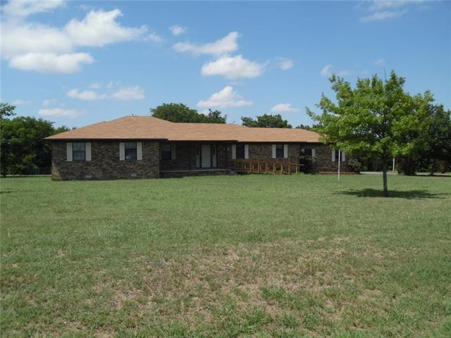 Photo of 710 W Spruce Street  Whitewright  TX