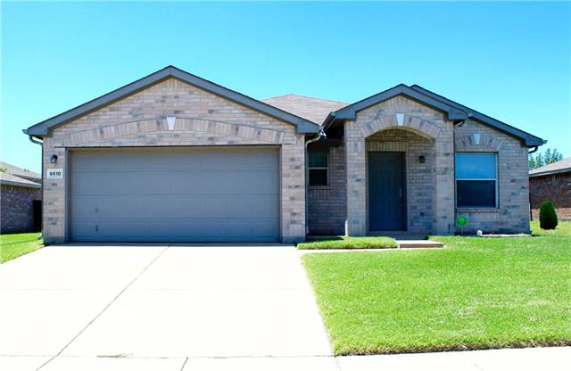 Photo of 6610 Switchgrass Road  Arlington  TX