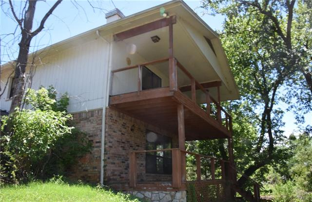 Photo of 2522 Long Creek Court  Granbury  TX