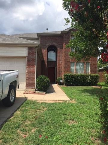 Photo of 3288 Raleigh Drive  Fort Worth  TX
