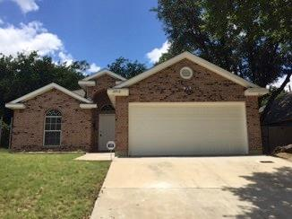Photo of 2912 Dunford Street  Fort Worth  TX