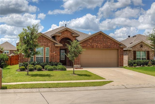 Photo of 1405 Applegate Way  Royse City  TX