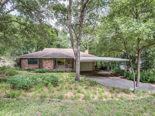 Photo of 3421 Cedarhurst Drive  Dallas  TX