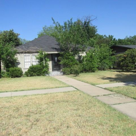 Photo of 750 Victoria Street  Abilene  TX