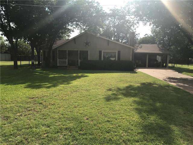 Photo of 124 Miller Street  Albany  TX