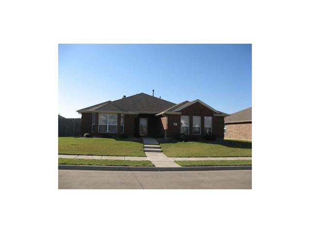 Photo of 2851 Haymaker Drive  Rockwall  TX