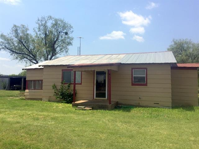 Photo of 365 Jeffcoat Road  Haskell  TX