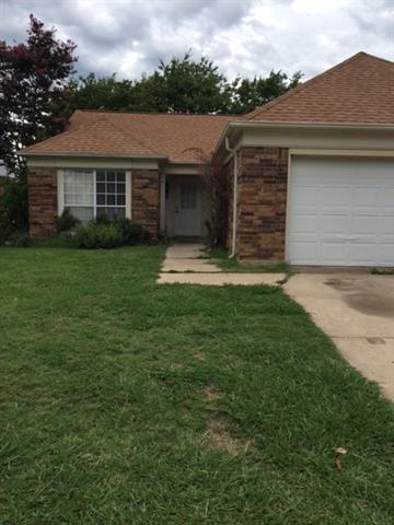 Photo of 7737 Misty Ridge Drive N  Fort Worth  TX