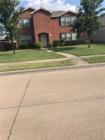 Photo of 1012 bumble bee Drive  Lancaster  TX