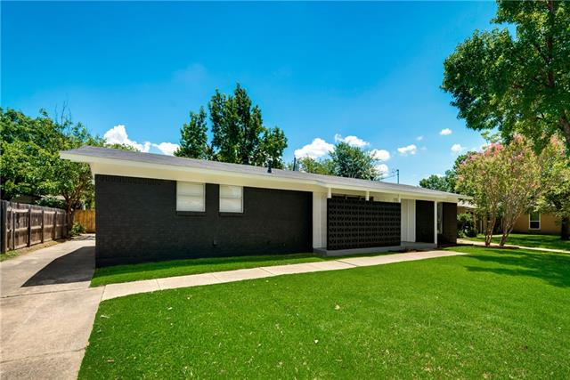 Photo of 3474 Goldendale Drive  Farmers Branch  TX