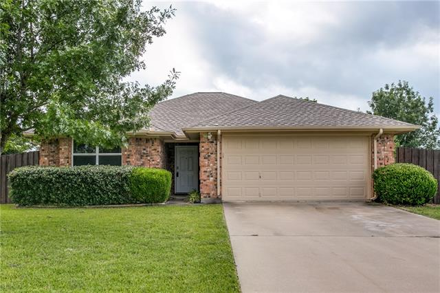 Photo of 635 Overland Drive  Lowry Crossing  TX