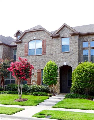 Photo of 4678 Cecile Road  Plano  TX