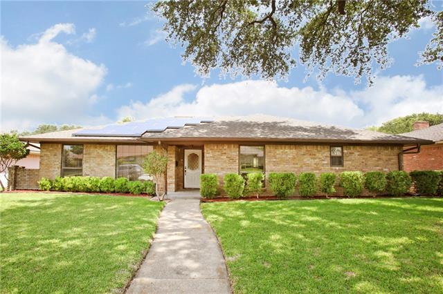 Photo of 7435 Foxworth Drive  Dallas  TX