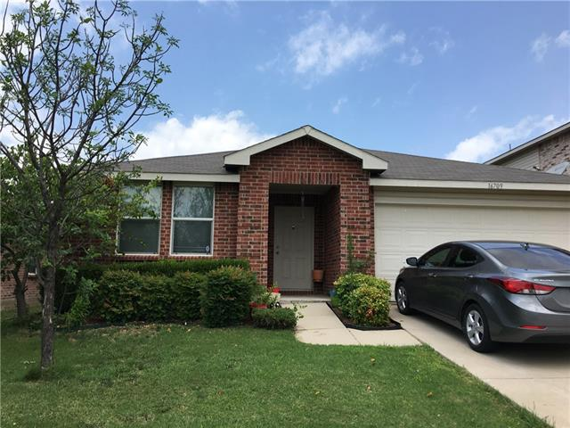 Photo of 16709 Woodside Drive  Fort Worth  TX