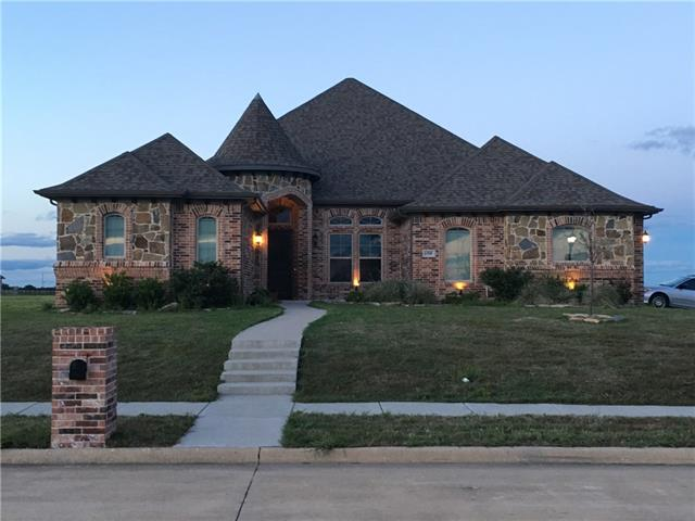 Photo of 1308 Indigo Creek Way  Gunter  TX