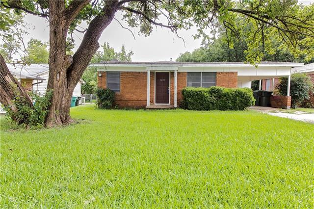Photo of 1600 E Magnolia Street  Sherman  TX