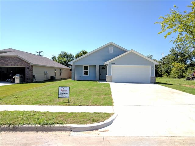 Photo of 5505 WELLESLEY Avenue  Fort Worth  TX