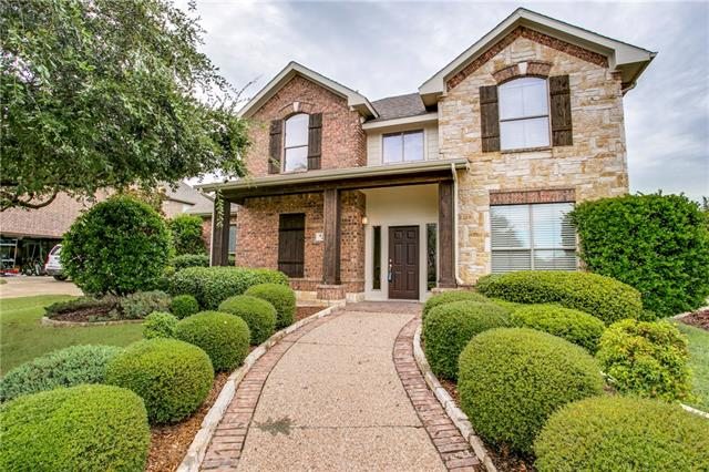 Photo of 413 Royal Oak Drive  Murphy  TX