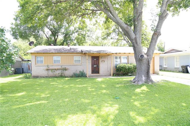 Photo of 1200 Parsons Lane  Fort Worth  TX